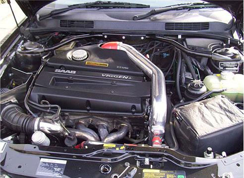Saab Service Mentone, Saab Mentone
