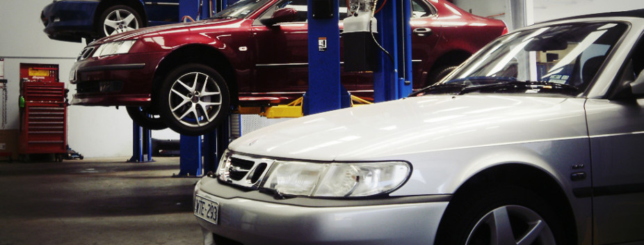 SAAB-vehicle-specialists